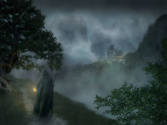 Der Weg des Zauberers 5