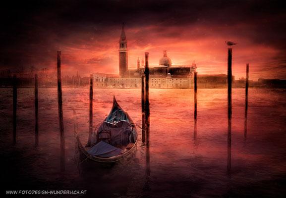 Venezianische Träume 2