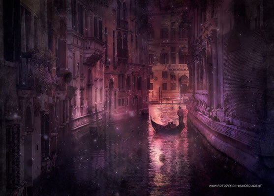 Venezianische Träume 4