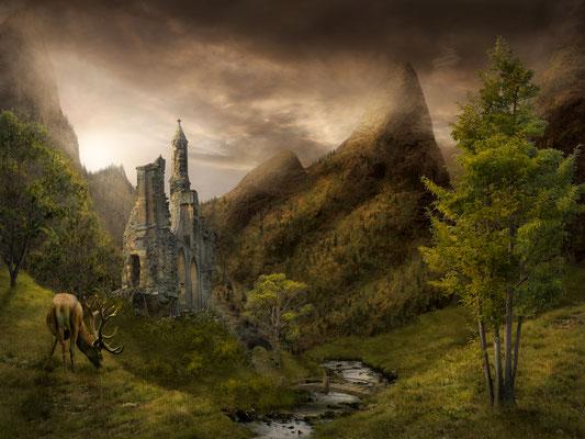 Magische Orte 9