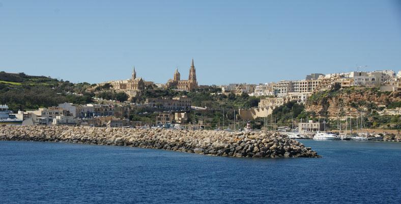 Hallo Gozo