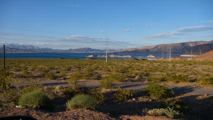 Der Lake Mead