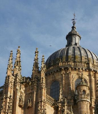 Kathedrale von Salamanca