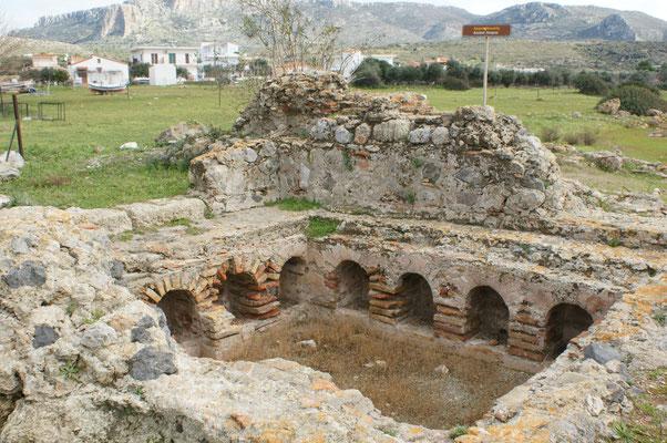 Antikes Aspos