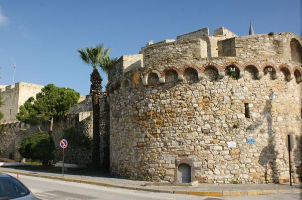 Die Festung