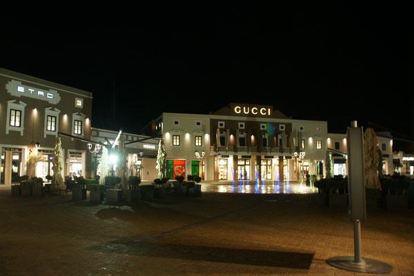 Gucci, Versace und Co.