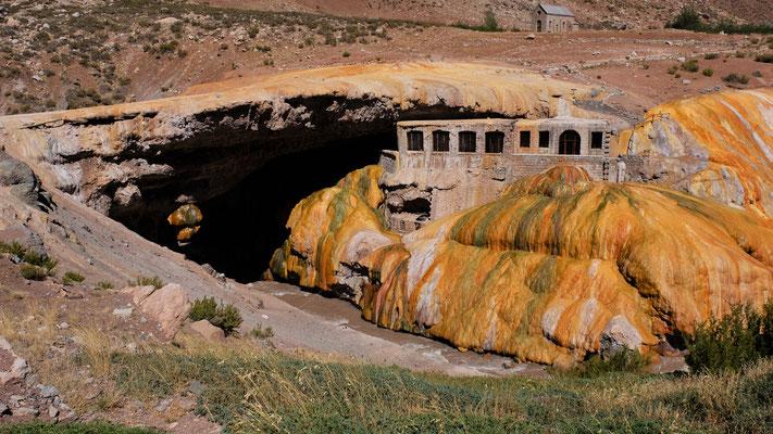 Puente del Inca