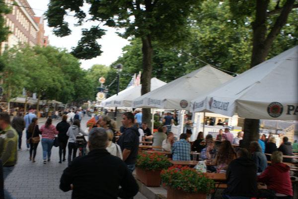 Weserpromenade Schlachte