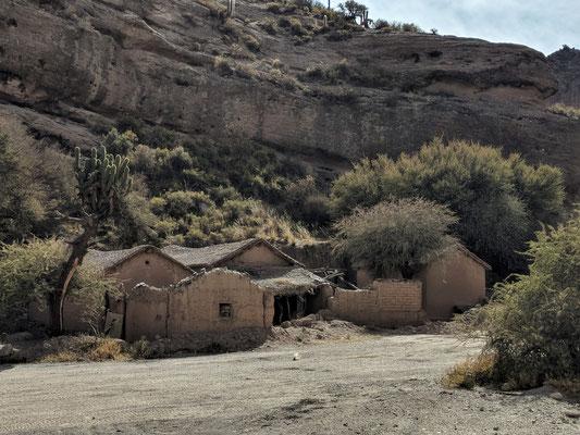kleine Siedlungen
