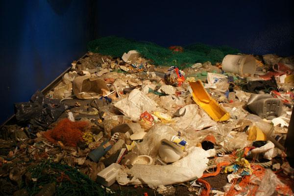 Plastik in den Meeren