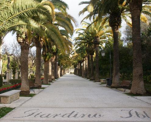 Der Giardino Jbleo.