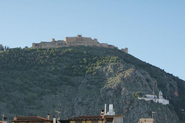Festung von Argos
