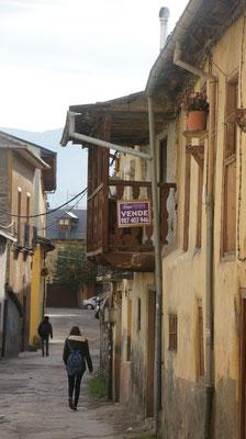 Schnäppchenhaus in Ponferrado
