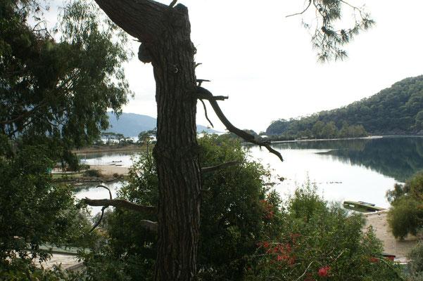 Lagune in Öludeniz