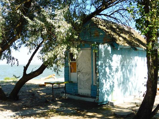 es gibt auch Mobilheim comfort in Zatoka, Ukraine