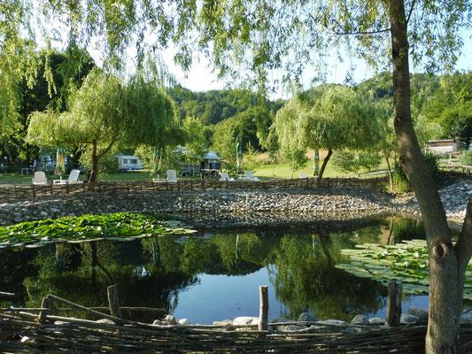 Wunderschöner Campingplatz bei Rosenau/ Rasnov