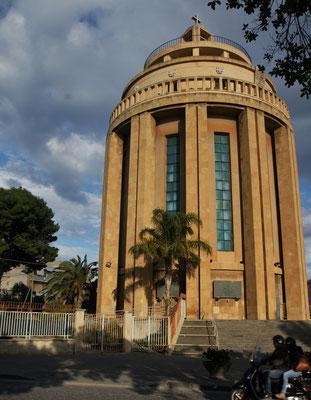 Das Pantheon von Siracusa