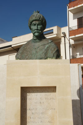 Kilic Ali Pascha