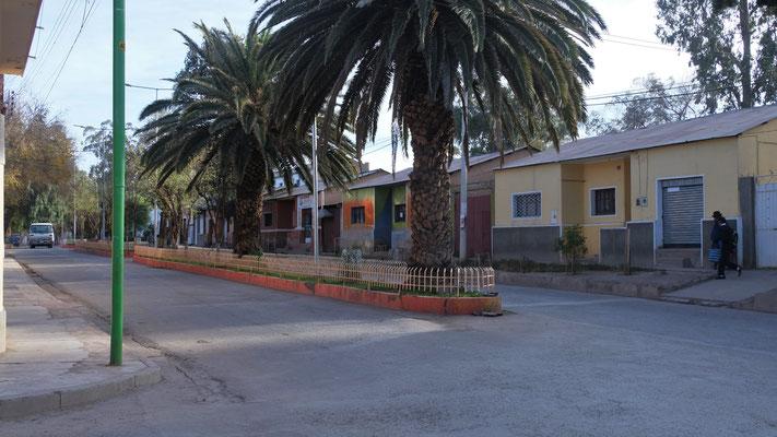 Die Bahnhofstrasse