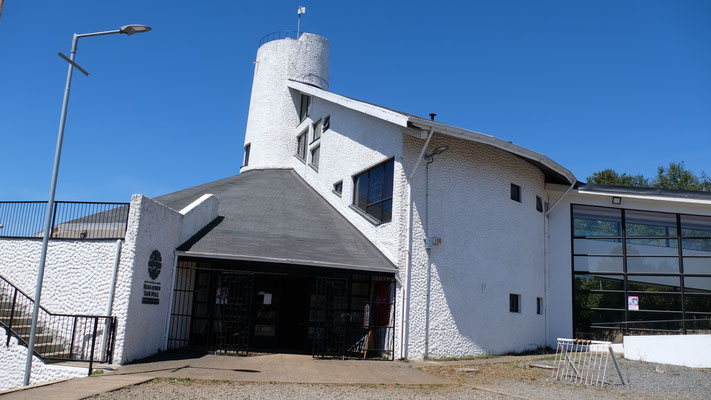 Das Mapuchemuseum