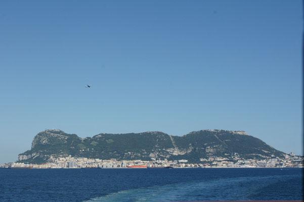 Hallo Europa (Gibraltar)