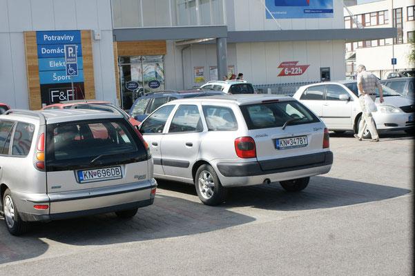 """Lauter"""" Konstanzer"""" in Slowakien!?"""