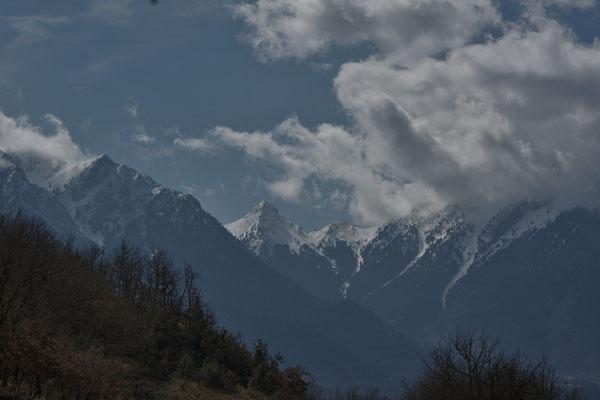""""""" Matterhorn"""" in Griechenland"""