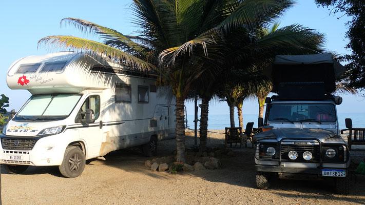 Camping Swiss-Wassi
