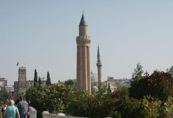 Das grosse Minarett