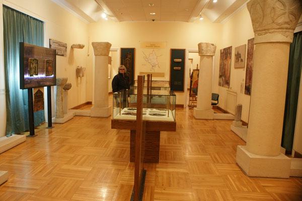 Das byzantinische Museum