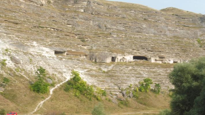 Höhlenkloster
