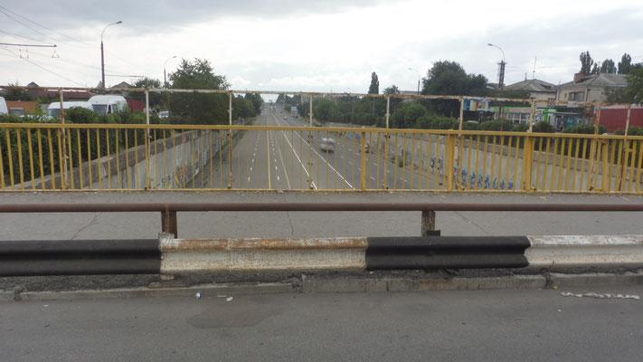 Die Wackelbrücke