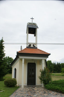 Kapelle in Krapje
