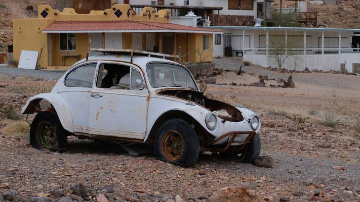 Wäre was für Bastler in Puertocecitos