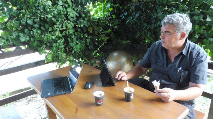 Wir machen Büroarbeiten in Zakota, Ukraine