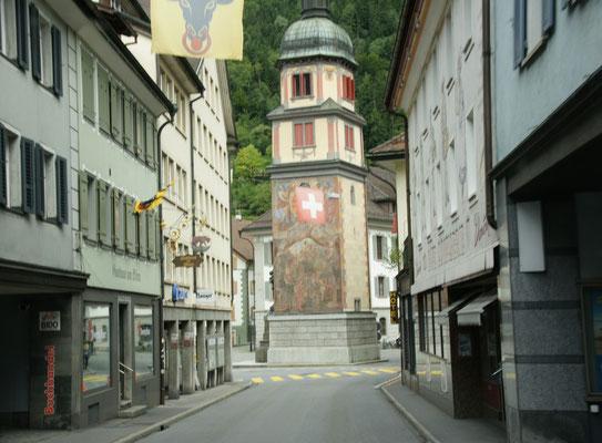 Altdorf im Urnerland
