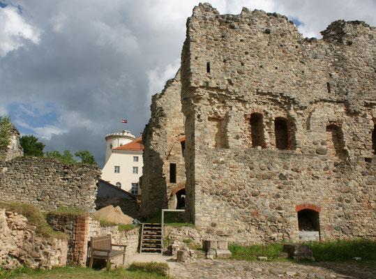 Die Ordensburg
