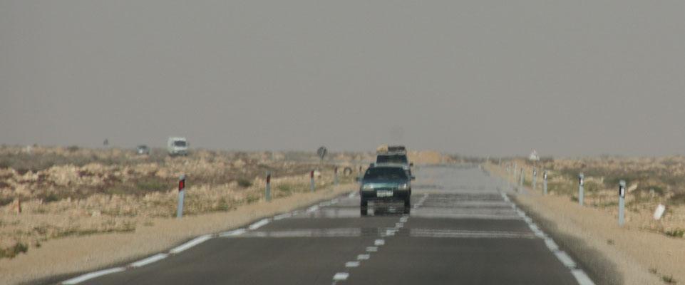 N1 in der Westsahara