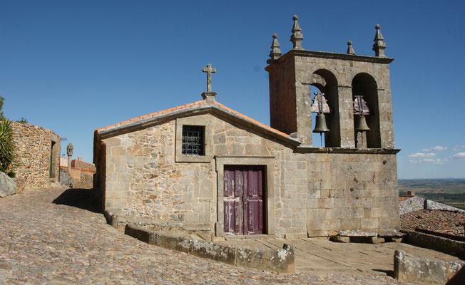 Kirche von Castelo Rodrigo