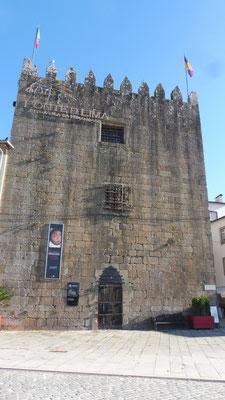Der Gefängnisturm
