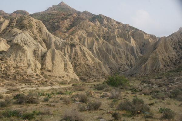 Fast wie in Kapadokien
