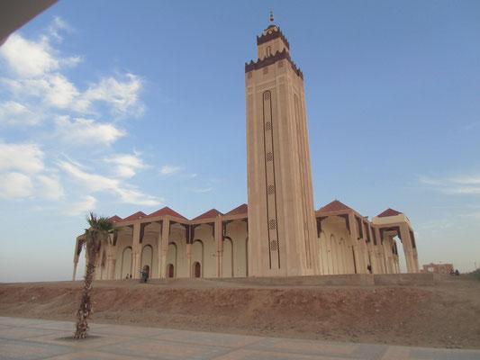 Wunderschöne Moschee in Es Smara