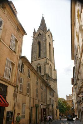 Aix-en Provence