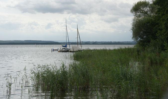 Das Steinhudermeer