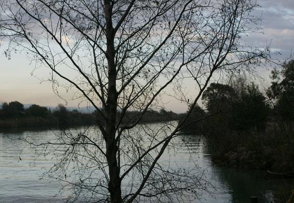 Unser Plätzchen am Manavgatfluss