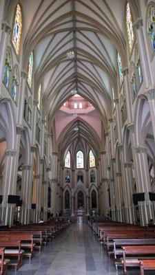 der Kathedrale
