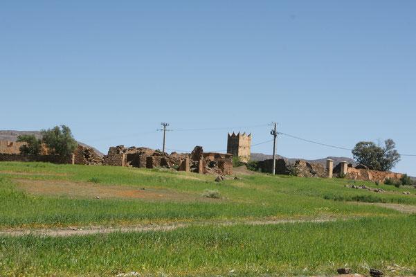 Könnte ein Agadir sein