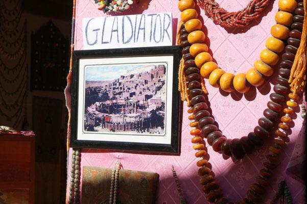 """"""" Der Gladiator"""" wurde hier gedreht"""