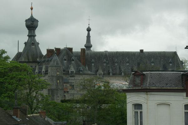 Kloster in Belgien