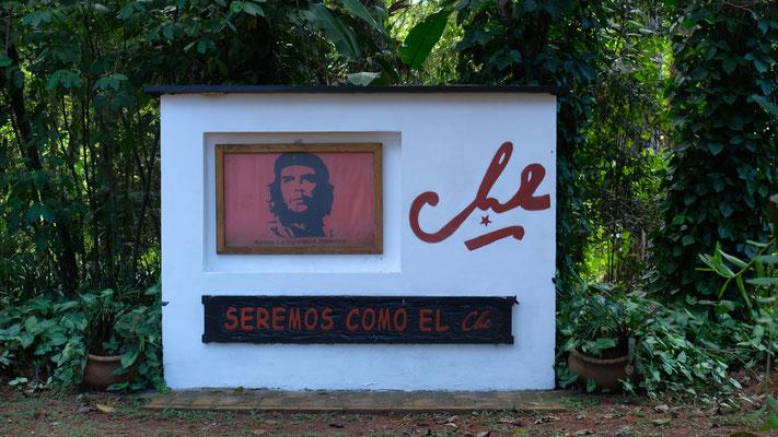 ...Reserva Natural-Cultural Parque El Che